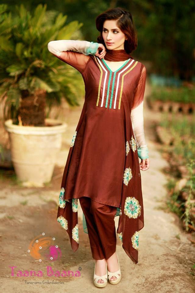 Tana Bana Summer Unique Dress Collection