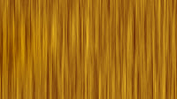 layers of blonde strands animated to look like hair or wheat