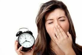 thiếu ngủ dẫn đến tăng cân