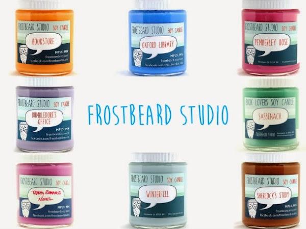 Etsy Love | Frostbeard Studio