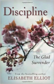 Discipline The Glad Surrender