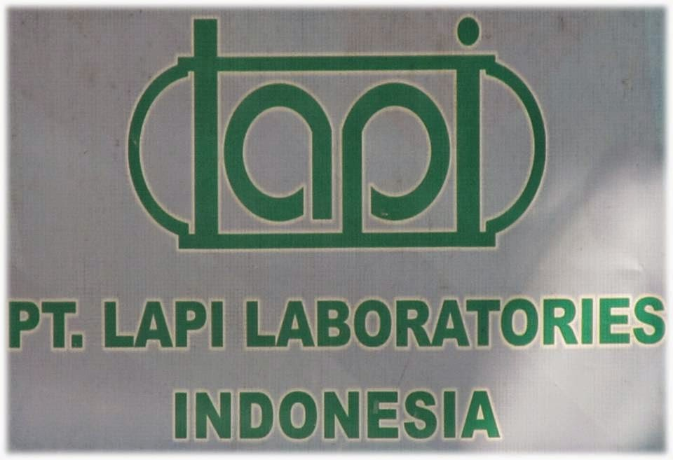 Lowongan Kerja PT Lapi Laboratories 2014