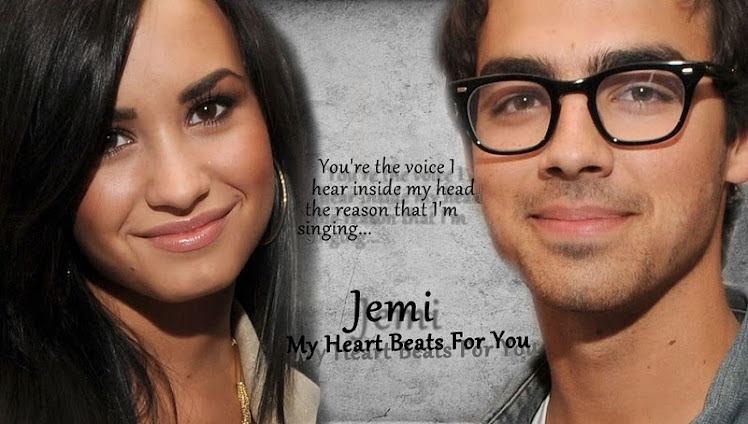 Jemi - My Heart Beats For You