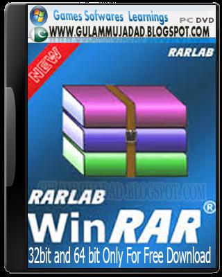 free download winrar full crack