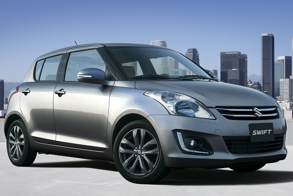 Suzuki Swift Special Edition