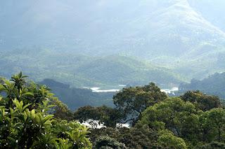 Munnar Tourism