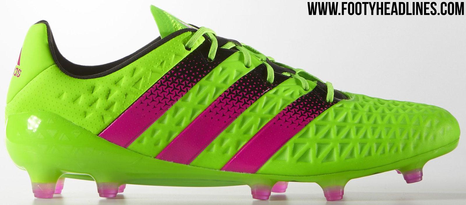 Adidas Ace 16