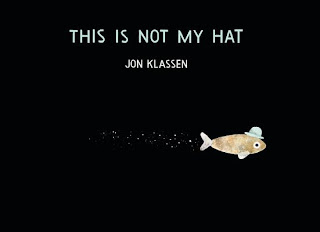 cover page This Is Not My Hat