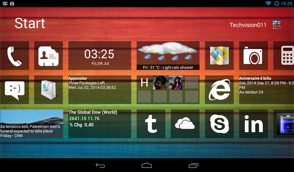 Home8+like Windows 8 v3.3 Apk