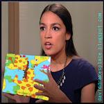 Alexandria-Ocasio Cortez Solves Vexing Puzzle