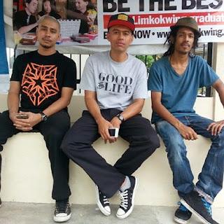 Altimet - Belantara Konkrit (feat. Salam & Aman-RA) MP3