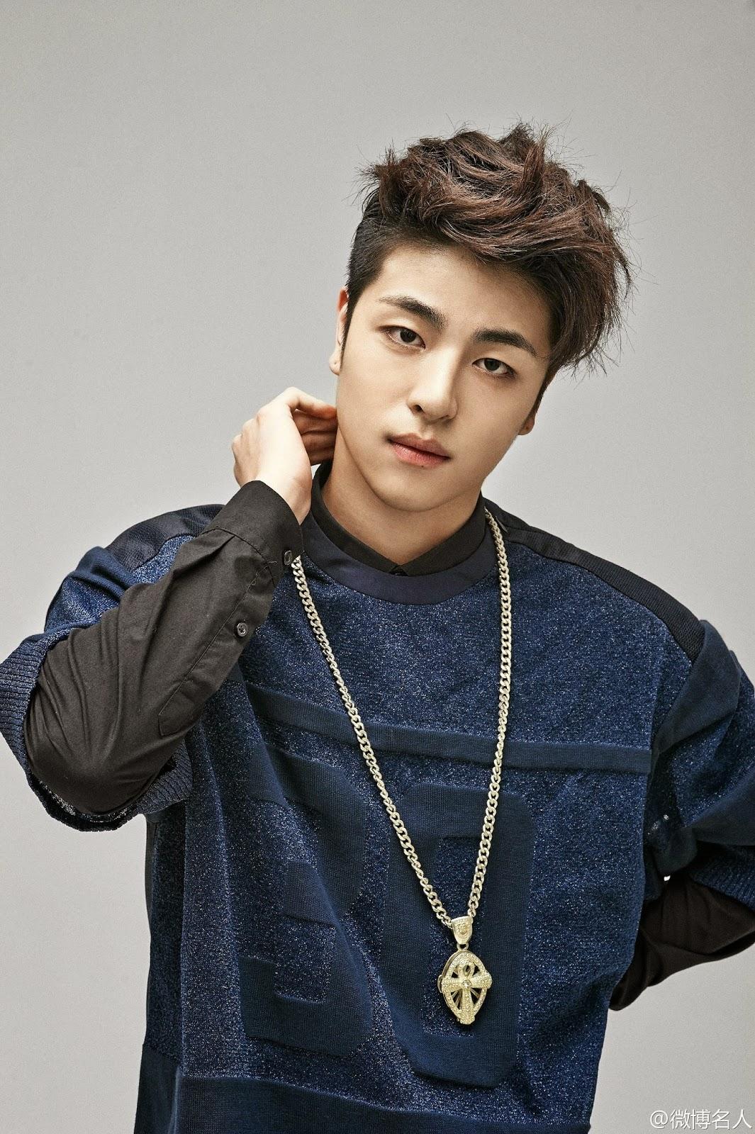 Mix Amp Match Yg Ikon Yg Trainee Koo Junhoe Photos