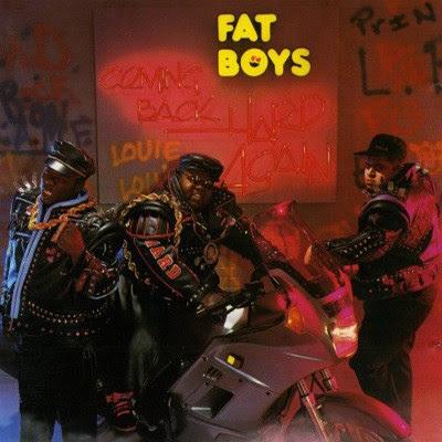 The Fat Boys - Coming Back Hard Again (1988) Flac