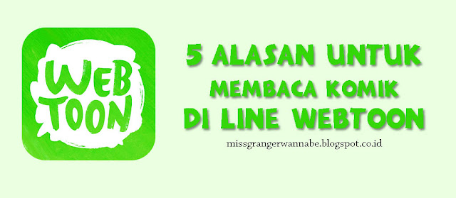 line-webtoon
