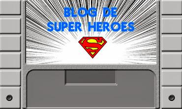 Blog de Super Heroes