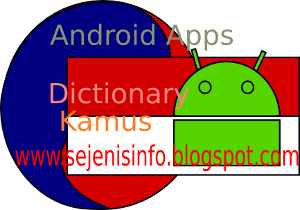 kamus korea indonesia untuk android