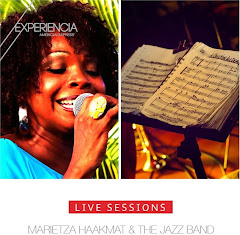 Lulú Live Sessions - Lunes 28 de Abril, 9:00PM- presenta: