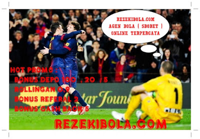 REZEKIBOLA.COM | AGEN BOLA, AGEN CASINO, AGEN TOGEL ONLINE INDONESIA TERPERCAYA - Villa: 70 Persen Golku di Barca Hasil Umpan Messi