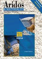 Áridos y Materiales