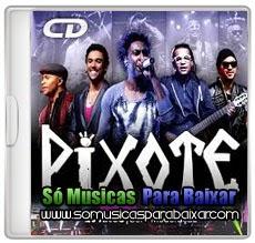 pixote CD Pixote – 20 Anos Sem Moderação (2014)