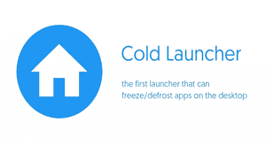 Cold Launcher [ROOT] v1.5.1 APK Android