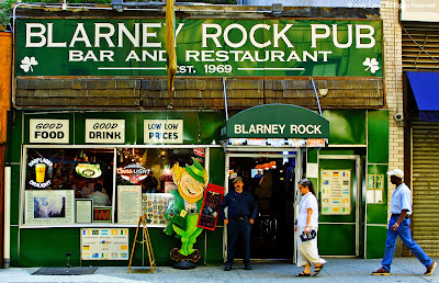 blarney rock bar new york