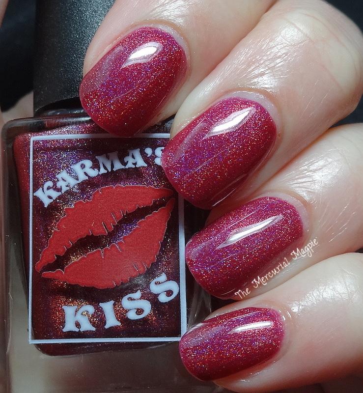 Karma's Kiss Merlot To Go