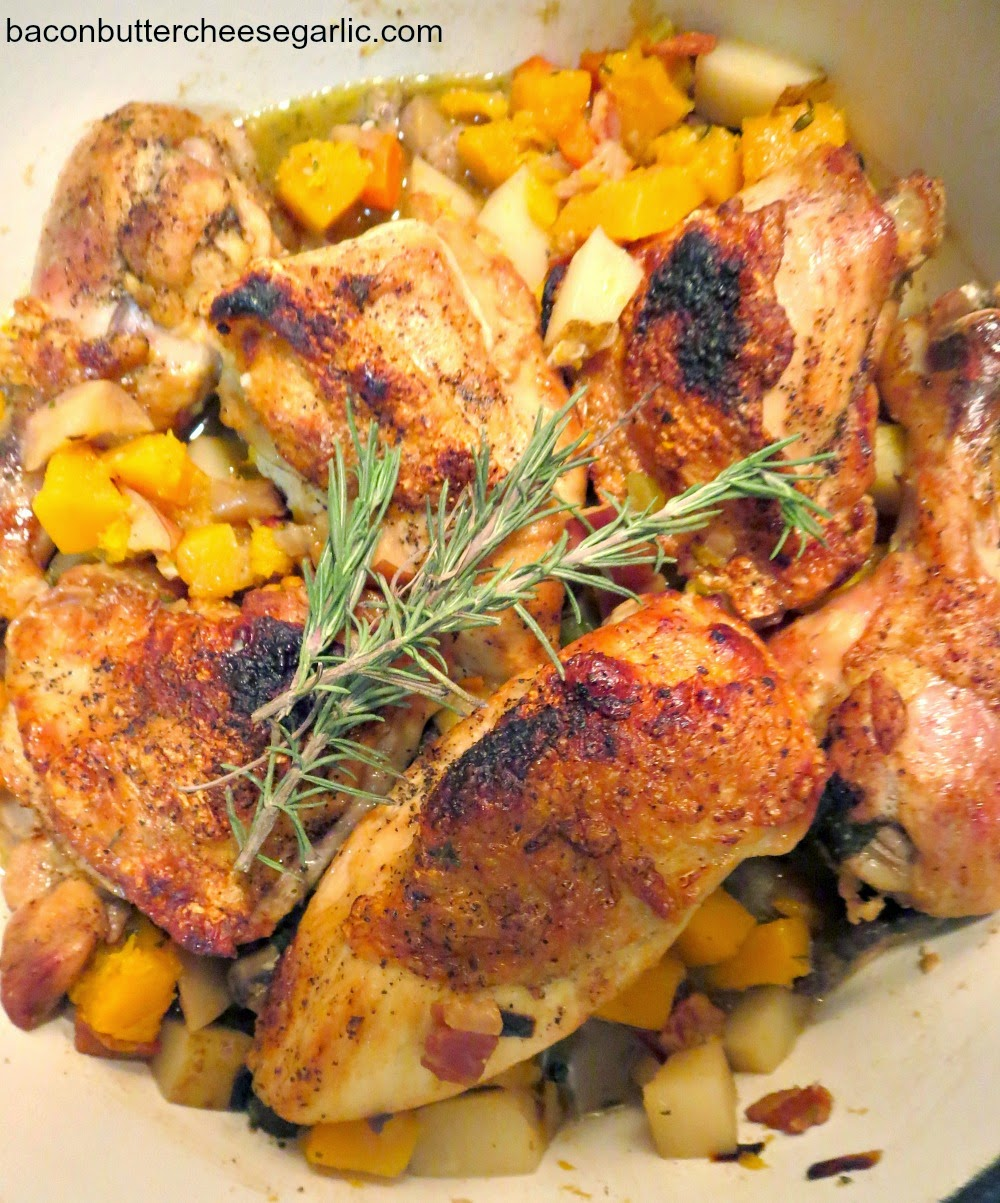 Good Woman Chicken
