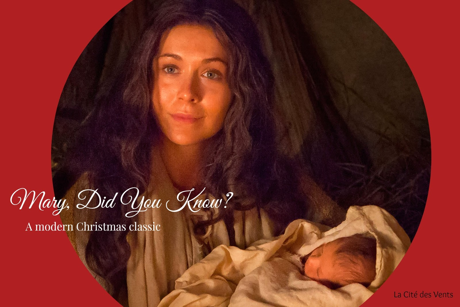 today i would like to talk about one of my most beloved christmas songs mary did you know i discovered this song a few years ago thanks to my american - Mary Did You Know Christmas Song