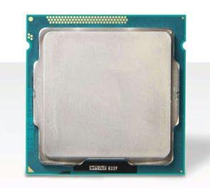CPU, Intel