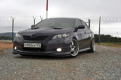 2008 toyota camry turbo toyota tuning. Black Bedroom Furniture Sets. Home Design Ideas
