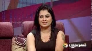 Natchathira Jannal : With Actress Sona And Anuradha – Puthuyugam Tv Channel Program Show