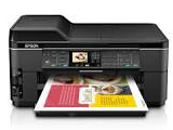 Epson WorkForce WF-7510 Driver Free Download