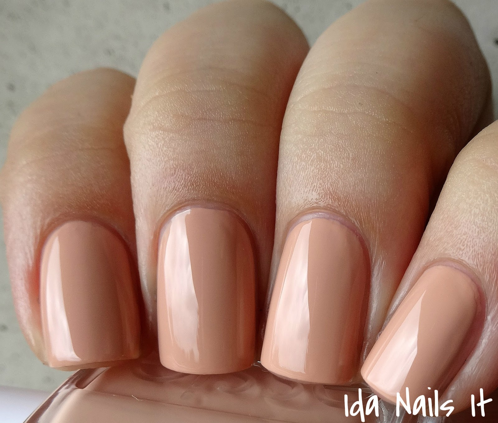 Ida Nails It: Essie Spring 2015 Flowerista Collection: Swatches and ...