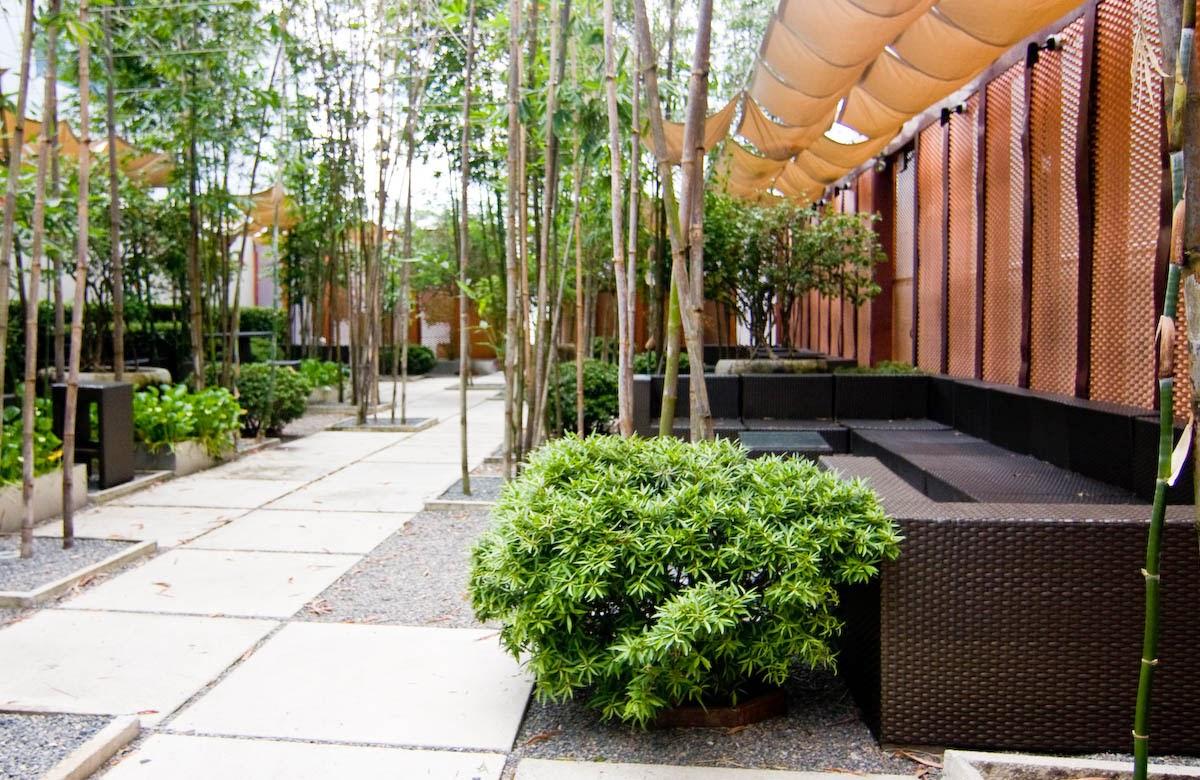 Japanese Minimalist Garden : เรียบเรียงข้อมูล @ ฟรี ...