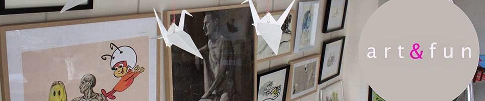 Galería de arte online, venta de arte online, cuadros, obras de arte, exposiciones y visitas guiadas