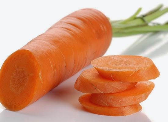 chopped carrots - photo #19