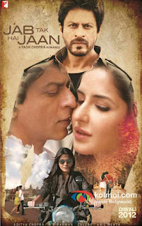 Jab Tak Hai Jaan (2012) Movie Online