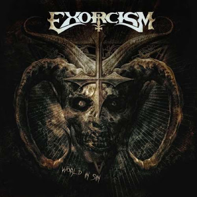 "EXORCISM: Lyric video για το κομμάτι ""Virtual Freedom"""