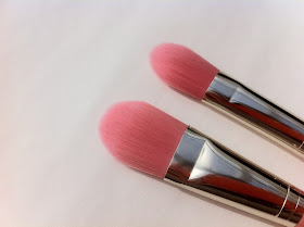 pink bdellium foundation brushes  makeuppixi3