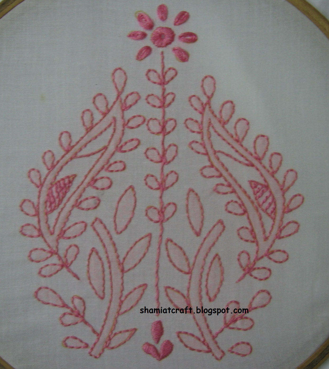 Images Of Chikankari Embroidery | Makaroka.com