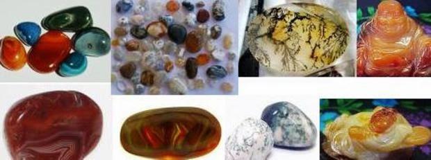 Foto-foto batu permata, jenis, kualitas & khasiatnya: Panduan lengkap