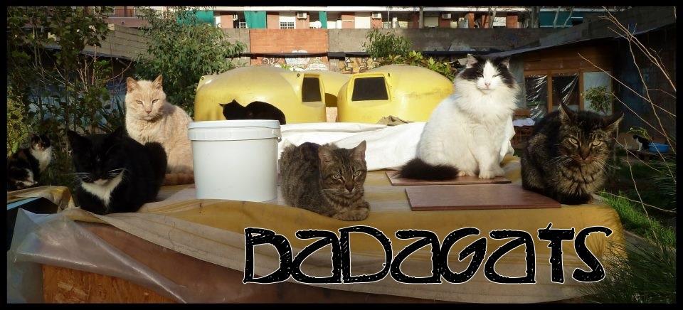 Badagats