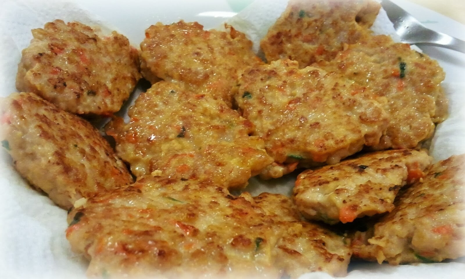 How to cook minced meat patties 34