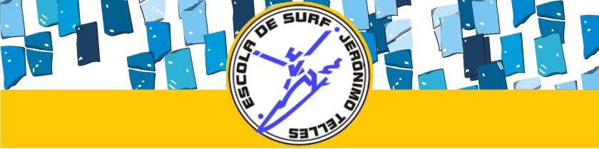 Escola de Surf Jerônimo Telles
