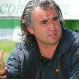 Luto en Sudamérica: falleció Dragan Miranovic