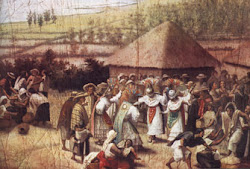 Danzantes Imbabura