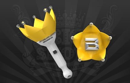 Light Stick (Version 3) For 13,000 Won (11,52 USD)