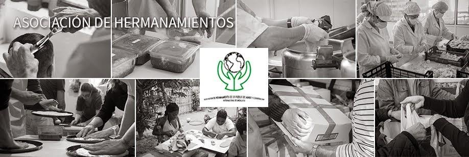 ASOCIACIÓN DE HERMANAMIENTOS