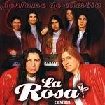 La Rosa - PERFUME DE CUMBIA 1999 Disco Completo